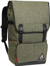Ruck 22 Pack, Olive